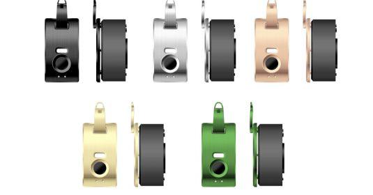 Biometric-fingerprint-locks