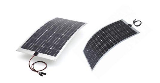 Flexible-Solar-Panels